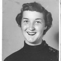 Mrs. Jimmie Sue Short