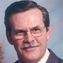 Mike H.(Myron) Wagner
