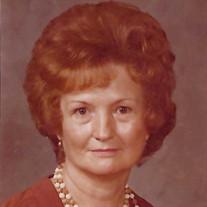 Frances Hart