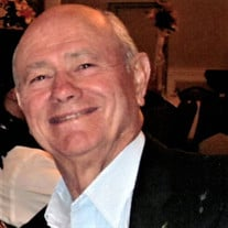 Billy Morris McDonald