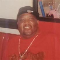 Mr. Reginald Darnell Tatum