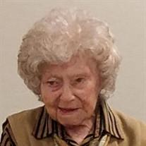 Marlene Kline Donsen