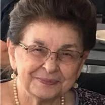 Mary A. Fortunato