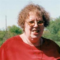 Wanda Lee Wadkins Hamilton