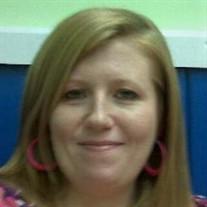 Mrs. Amanda Woods Hogan