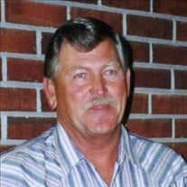 Dale Walker