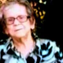 "Barbara ""Ruth"" Zebendon"