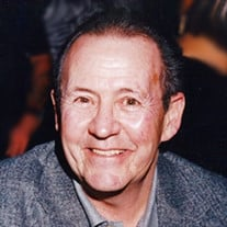 John Francis Munro