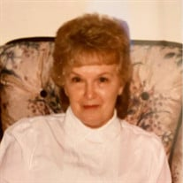 June Ann Wilson