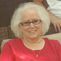 Patsy Ruth McCoy