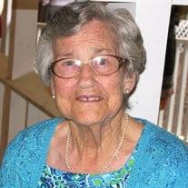 Dorothy Johnson Hart