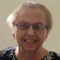 Linda Alice Goubeaux