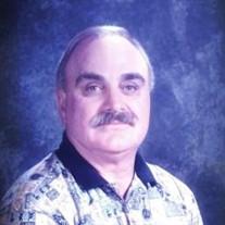 William (Bill) John Trataros