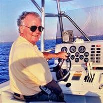 Mr. Robert George Meyer