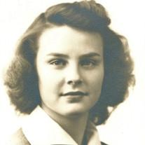 Joyce Dargusch