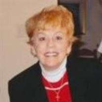 Faye Louise Baum