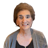 Theresa M. (Hatem) Solomon