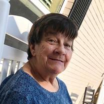 Phyllis Henrietta Sain Blanton