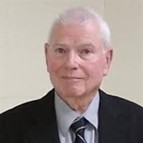 William W. Hall Jr.
