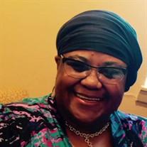 Ms. Sheilah Ann Moore