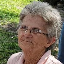 Nancy Eileen Hill