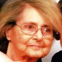 Anita Marie Woodward