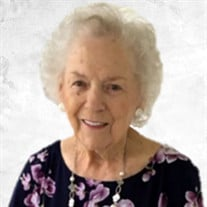 Eva Raye Clark