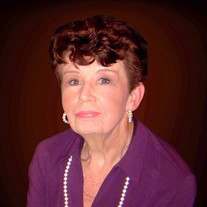 Mary Lou Frysinger