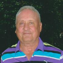 Paul Bradley Ward
