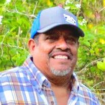 Mr. Gerardo A. Olague