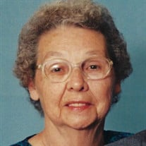 Armenia Rosalee Anderson
