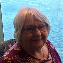 Beverly Joan Wilcox