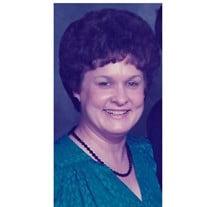 Beverly E. Miller