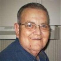 Johnny Paul Marlett