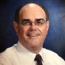 Jerry Phillip Jones
