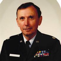 Allen Eugene Massey