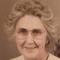 Virginia P Haley