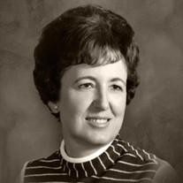 Dorothy Nell Grinberg