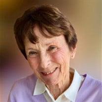 """Margaret Ann """"Peggy"""" Leach"""