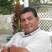 Jorge J. De La Cruz