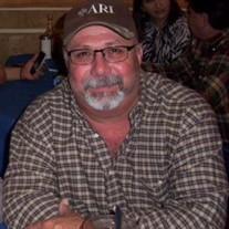 Hector Gandaria