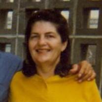 Jacqueline Ann Hopkins
