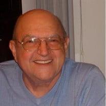 Virgil Allen Stofel
