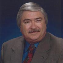 Donald Smith Ray