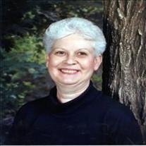 Linda Jo Madison