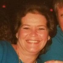 Mrs. Peggy Ann Mundy Lang