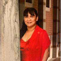 Carolina Arroyo