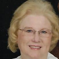 Frances Hambright Cooper