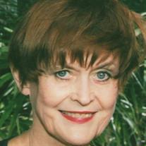June Kerins-Lucas
