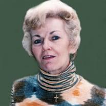 Dorothy McKegney Vaneman